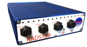 RADSTIM-4-channel-controller